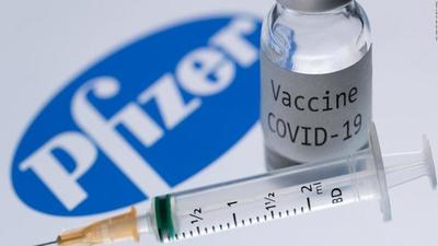 COVID-19: la tercera dosis de la vacuna de Pfizer eleva la protección al 95%, según un estudio israelí – Prensa 5