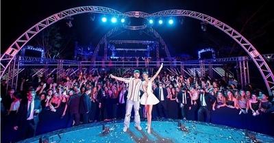 La fiesta de 15 más asombrosa que vio Paraguay en toda su historia