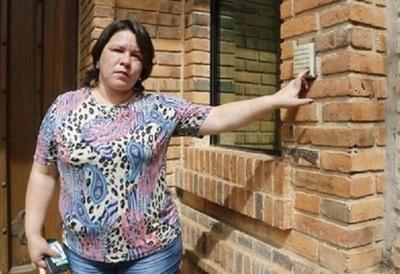Mujer presenta demanda de reconocimiento de filiación contra Horacio Cartes