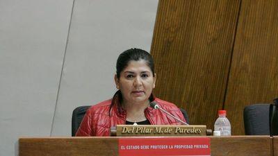 """Diputada plantea """"seguimiento"""" a investigación de abuso en caso que involucra a legislador"""