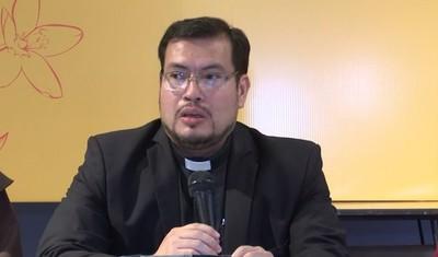 Arquidiócesis de Asunción dio detalles del acto de recibimiento de las reliquias de Chiquitunga