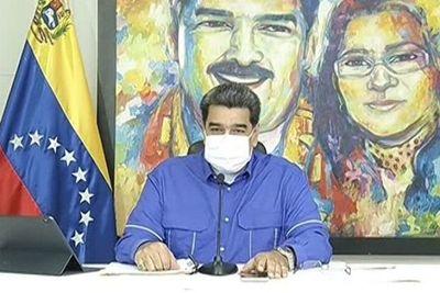 Sippenhaft: las tácticas nazis de la dictadura de Nicolás Maduro