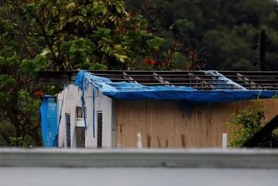 Puerto Rico aún espera una ayuda millonaria cuatro años después del huracán María