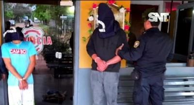 """Robos sucesivos: Tres comercios """"visitados"""" en San Juan Bautista, Misiones"""