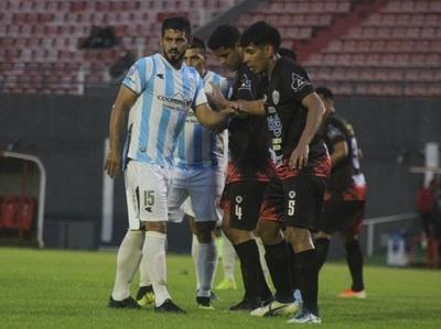 Guaireña gana y avanza en Copa Paraguay
