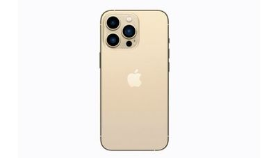 El nuevo iPhone 13 promete videos y fotografías de gran calidad