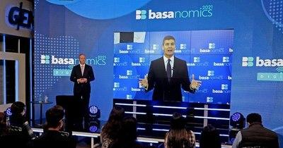 La Nación / Basanomics prepara una nueva edición para el mes de octubre