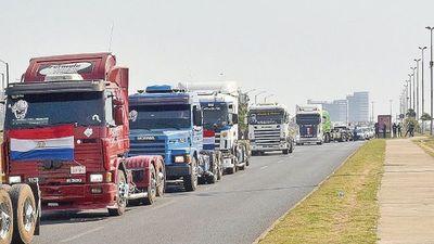 Formalización de camioneros crece con el nuevo decreto
