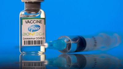 Niveles de inmunidad son 10 veces más altas con refuerzo