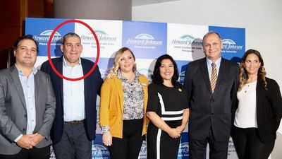 Empresario paraguayo-israelí fue extraditado por narcotráfico