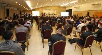 MIC presentó en CDE el proyecto de apoyo a empresas exportadoras