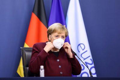 Angela Merkel, final de la era de la gran dama inoxidable de la política europea