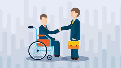Facilitarán acceso a servicios de justicia a personas con discapacidad