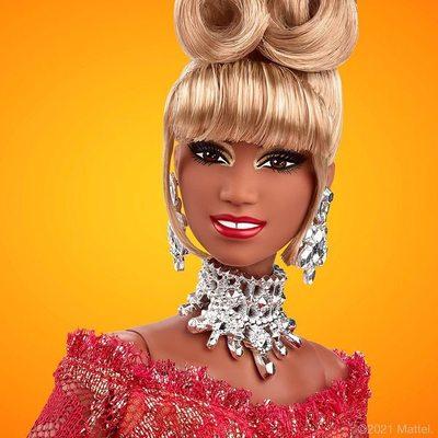 La reina de la salsa, Celia Cruz, ya tiene su propia versión de Barbie