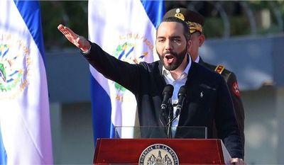 Nayib Bukele ¿El próximo Hugo Chávez?