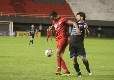 12 de Octubre supera a 3 de Febrero en Copa Paraguay