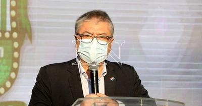 La Nación / Tercera ola del COVID-19 no golpeará como la anterior, dice viceministro de Salud