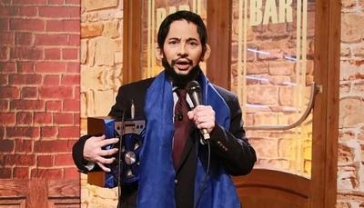 """El """"Profeta José"""" apareció en el programa """"Polémica en el bar"""""""
