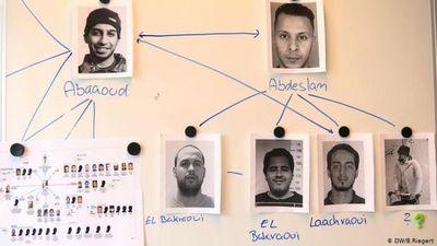 Diez acusados serán procesados por los atentados de 2016 en Bruselas