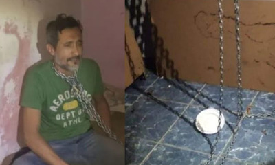 Brasil: Paraguayo secuestrado y encadenado fue rescatado luego de ocho días en cautiverio