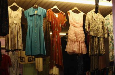 Las ropas y su historia milenaria
