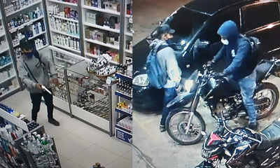 Fallece asaltante baleado por agentes del Grupo Lince tras persecución
