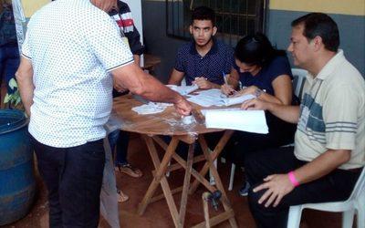 Policía Nacional dispone manual a emplearse en las elecciones municipales