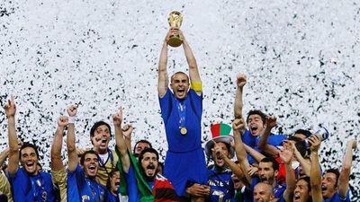 Fútbol portugués, en contra del Mundial cada dos años