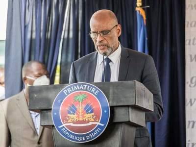 Acusaron al primer ministro haitiano de estar vinculado con el magnicidio del expresidente