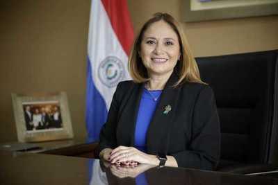 Es oficial: Lorena Segovia presentará su candidatura a la CSJ