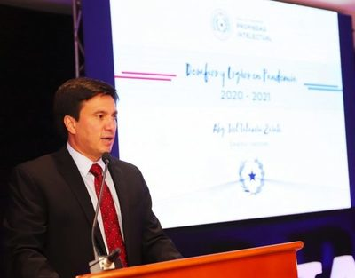 Dinapi destaca avances en gestiones digitales en apoyo al sector creativo durante pandemia