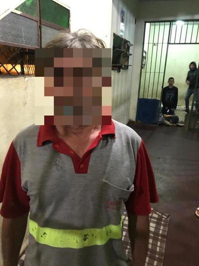 Detienen a un hombre por agredir a su madre de 77 años – Prensa 5