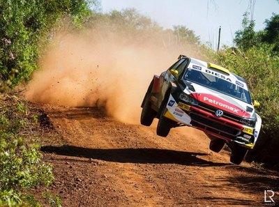 Rally de Carapeguá: 46 confirmados y una vuelta esperada en la clase mayor