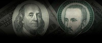 Dólar transita en el camino descendente: podría bajar a G. 6.700 en el corto plazo