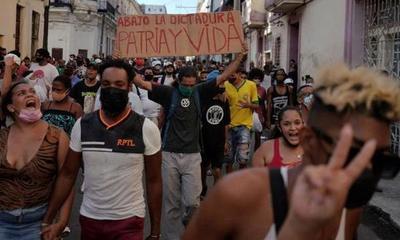 Cuba: convocan a un paro nacional para reclamar la liberación de los presos políticos y el fin de la persecución a los disidentes – Prensa 5