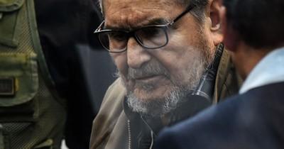 La Nación / Cremarán cuerpo del líder de Sendero Luminoso tras promulgar ley