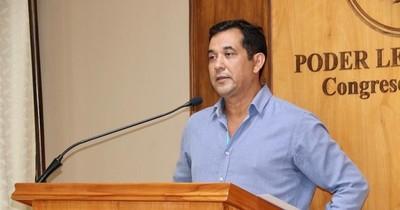 La Nación / Político de la semana: Martín Arévalo y su mediático cruce de acusaciones con el titular de Aduanas
