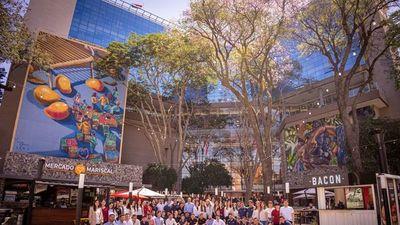 Shopping Mariscal celebra 25 años