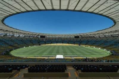 Brasil se postula como organizador del Mundial de Clubes