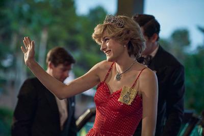 Netflix busca destacar en los premios Emmy con The Crown