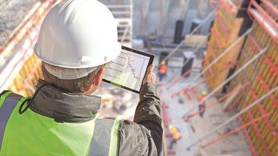 ¡Llega Construblack!, el evento más importante del sector de la construcción