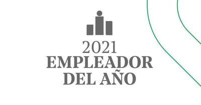Farmacenter recibe el reconocimiento como Empleador del Año 2021