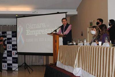 Presentan propuestas de apoyo a empresas exportadoras del Alto Paraná
