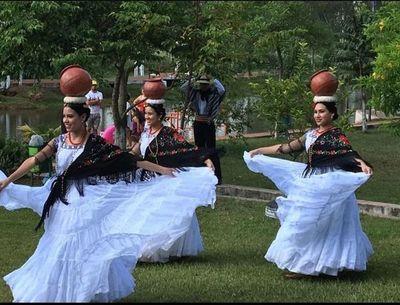 Velada paraguaya en homenaje a la polca