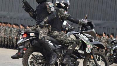 Grupo Lince alega uso correcto de la fuerza tras muerte de supuesto asaltante
