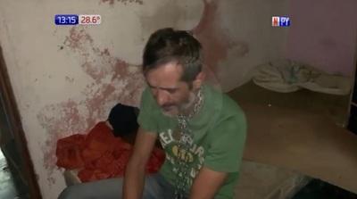Rescatan a empresario paraguayo secuestrado en Brasil