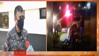 Muerte de presunto delincuente: Policía asegura que actuaron según manual