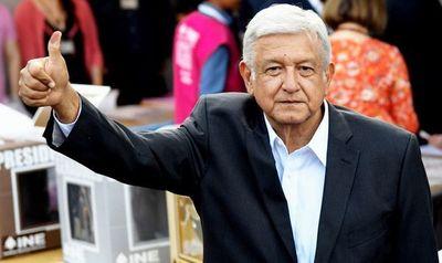 López Obrador ser reúne con presidentes de Honduras, Costa Rica y Guatemala
