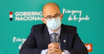 La Nación / Desde el lunes vacunarán a jóvenes de 18 y 19 años