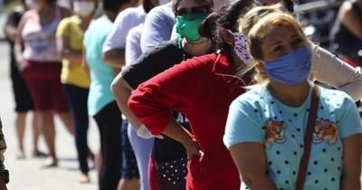 La Nación / Tercera ola afectará menos si se sigue con los protocolos sanitarios
